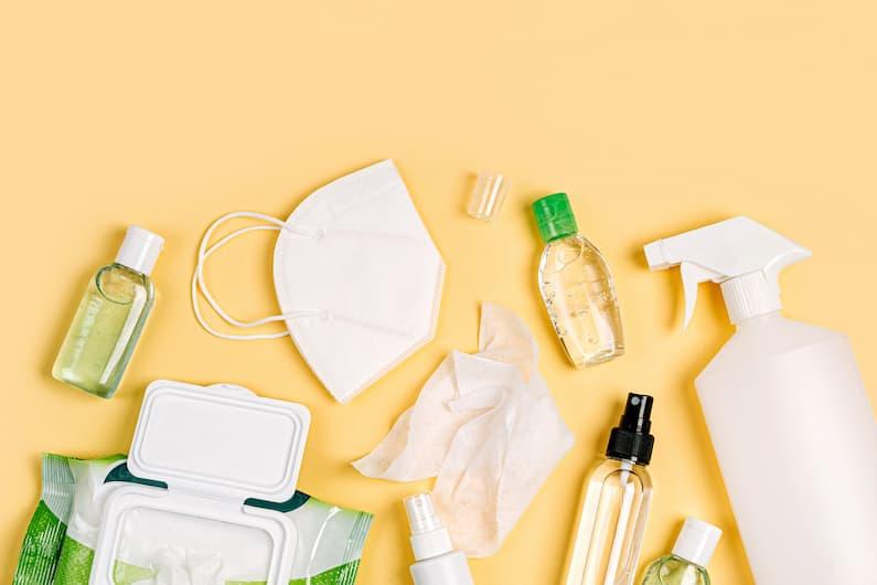 Novedades del sector de la limpieza